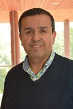 Gerson Rojas Espinoza, Ph.D.