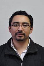 Jorge Saavedra Molina