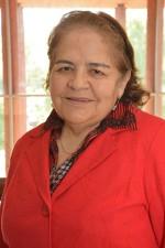 Laura Reyes Núñez, M. Phil.