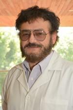 Rubén Ananías Abuter, Dr.