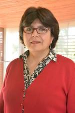 Cecilia Bustos Avila, Ph. D.
