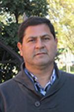 Carlos Rozas Mellado, Dr.