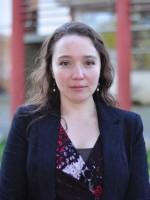 Paola Bustos Gutiérrez. Dr.