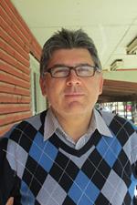 Ing. Jorge Fernández