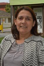 Dra. Paula Herrera