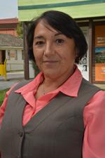 Maria Elizabeth Cifuentes I.