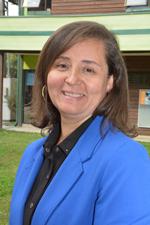 Claudia Silva V.