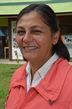 Mg. Helga Contreras M.