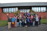 Estudiantes ICQ realizan visita industrial a UDT