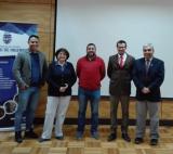 NUEVO DOCTOR EN CIENCIAS E INDUSTRIAS DE LA MADERA