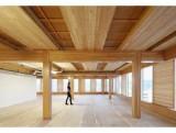 SEMINARIO INTERNACIONAL Desafío País: Edificios en madera