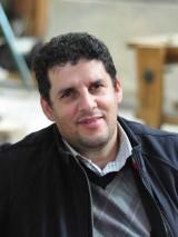 Académico del DIMAD Serguei Alejandro realiza estadía de investigación en Reino Unido