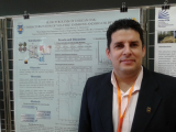 Académico del DIMAD, presenta trabajo de investigación simposio internacional en Francia
