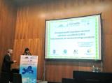 Estudiante del programa Doctorado del DIMAD presenta trabajo en congreso internacional