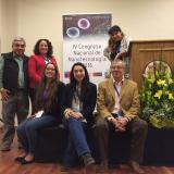 UBB participó y recibió reconocimiento en IV Congreso de Nanotecnología
