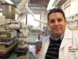Académico del DIMAD realiza estadía de investigación en Reino Unido